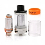 Aspire Cleito 120 Tank Stainless