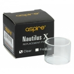 Aspire Nautilus X 2ml Replacement Glass