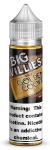 Big Willie's Golden Cookie High VG