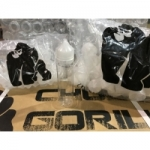 Chubby Gorilla Empty 60ml