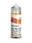 DeLiquid Electric Grape 120mL